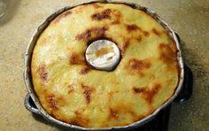 Receta sabrosa y saludable de Tortilla de Alcachofas.