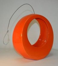 Circle Pot from Gainey