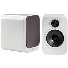 Q Acoustics 3020 hangfal vásárlás, olcsó Q Acoustics 3020 hangfalrendszer árak, akciók Home Cinema Speakers, Hifi Speakers, Hifi Stereo, Home Cinemas, Home Entertainment, Acoustic, Diys, Audio, Gadgets