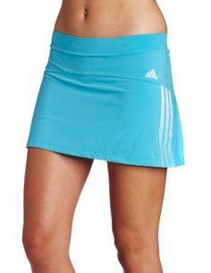 adidas Women's RESPONSE Skort (Intense Blue, White, X-Large) adidas. $35.00