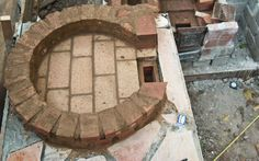Pizza oven 7