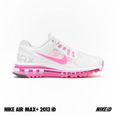 Just do it     Want these #nike #shoes! Maybe they will motivate me to work out more! :)
