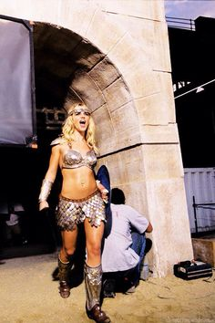 Britney Spears | Pepsi Commercial