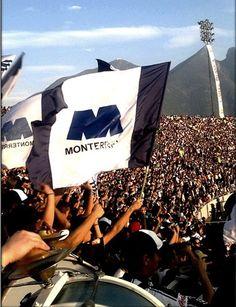 Rayados de Monterrey en Mexico                              …