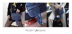 Golfera Davis - color azul / Temporada otoño - invierno 2013