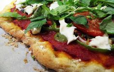 Pizzaviikko, osa 4 – kuplat esiin! - Sivumaku - MTV3.fi - Makuja - Blogit - Sivumaku