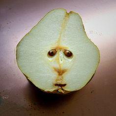 Pears have... by jackwilkinson31, via Flickr