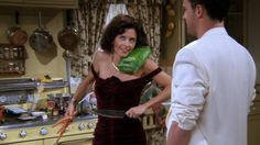 """""""The One With All the Thanksgivings"""" (Season 5, Episode 8) 