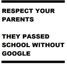 Haha mad respect...And my dad was valedictorian.