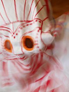 ·|· beautiful child's ghost costume