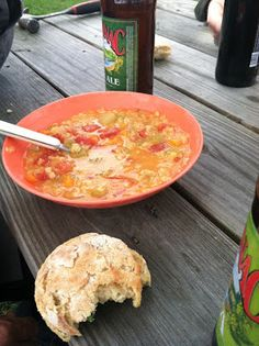 ... mE: SoupS, StewS aNd ChowderS on Pinterest | Soups, Stew and Fish Stew