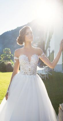 Milla Nova Bridal 2017 Wedding Dresses dairy2