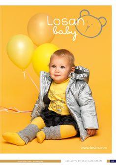 Losan Baby lány szett :)