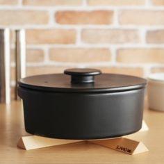 セラミックジャパン 土鍋do-nabe | Japan Design Store