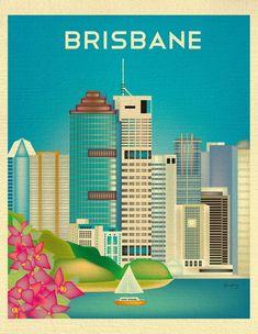 Brisbane, Australia #australianvacation #australiatravel #AustraliaTravelBrisbane