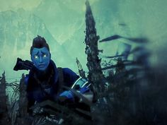 One with Nature ~With Kaizelle the Warlock~