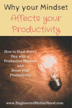 Morning Routine | Productivity | Mindset
