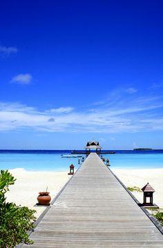Maldives (Banyan Tree Vabbinfaru Resort)