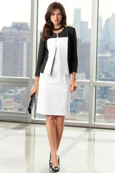 35 Chic and Casual Work Outfits Ideas for Office Women -Relaxwoman Office Outfits Women, Office Fashion Women, Casual Work Outfits, Womens Fashion For Work, Work Casual, Zara, Fashion Over 50, Curvy Fashion, Women's Fashion Dresses