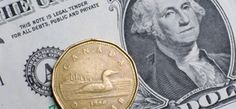 Forex - USD/CAD rises to session highs after Canadian GDP miss