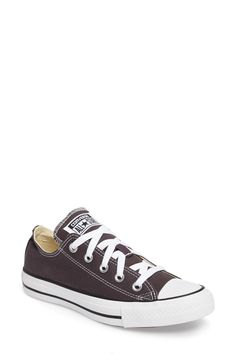 Chuck Taylor(R) All Star(R) Low Top Sneaker (Unisex)