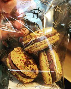 Melhor macaron ever - Pierre Hermé - Coisas gostosas para comer em Paris