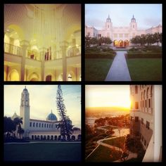 Images of University of San Diego taken by - Michelle Pearson University Of San Diego, Boston University, Amazing Photos, Cool Photos, Michelle Pearson, Loyola Marymount University, In The Beginning God, College Board, Lucky Girl