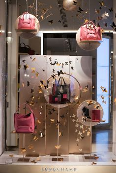 Deko bei julia amely schaufenster pinterest window for Dekoration und display