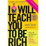 I Will Teach You To Be Rich (Paperback)By Ramit Sethi