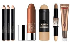 5 Long Wearing Contour Sticks For Or Less Contour Sticks, Latest Makeup, Beauty Review, Fashion Advice, Lipstick, How To Wear, Lipsticks
