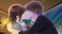 Couple Anime Manga, Hot Anime Boy, Anime Love Couple, Anime Guys, Anime Love Story, Writing Fantasy, Shall We Date, Handsome Anime, Anime Neko