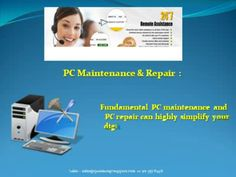 Quantum PC Support is a remote tech support company providing computer related problem solutions.