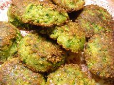 φαλάφελ Greek Recipes, Indian Food Recipes, Vegan Recipes, Cooking Recipes, Greek Cooking, Tasty Videos, Food Tasting, International Recipes, Going Vegan