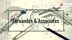 Mechanical Engineering Service provider - Fernandes www.fernandes.net.au