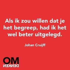 Johan Cruijf