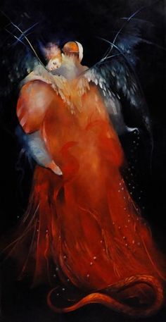' The Sandman ' by Anne Bachelier