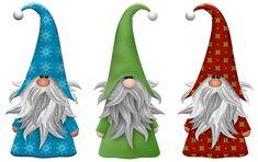 Gratis obraz na Pixabay - Gnomes, Nordic, Elf, Imp, Broda Feliz Halloween, Happy Halloween, Scary Halloween, Christmas Gnome, Christmas Crafts, Christmas Images, Halloween Pumpkin Images, Owl Clip Art, Free To Use Images