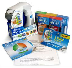 BzzKit All-in-one Johnson & Johnson #Bzzagent