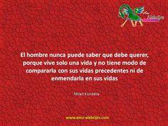 Frases celebres Milan Kundera 1