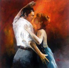 Tango passion2 - Willem Haenraets