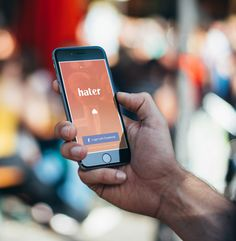 Hater an app for finding someone who dislikes the same things as you to expand beyond dating #Startups #Tech
