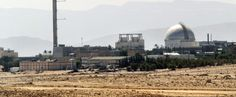 How Israel Went Nuclear