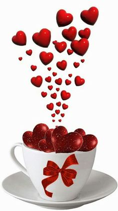 good morning love for him ; good morning love quotes for her ; good morning love you ; good morning love for him romantic Morning Kisses, Good Morning Coffee, Good Morning Gif, Love Heart Images, Love You Images, Good Morning Flowers Rose, Coeur Gif, Love You Gif, Beautiful Love Pictures