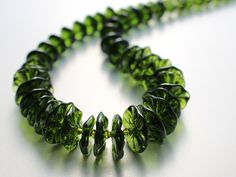 MAGE Contemporary Glass Jewellery Award Finalist! Moet Champagne Bottle Necklace by Julie Frahm www.aussiejules.com