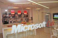 To Boost Windows Azure, Microsoft Launches Company's First-Ever Startup Accelerator