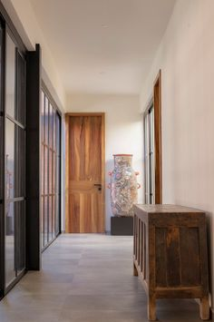 Gallery of Tonallán House / Amarillo Amate Arquitectura - 8 Floor Plans, House, Flooring, Gallery, Room, Furniture, Corridor, Home Decor, Home