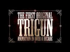 TRIGUN: BADLANDS RUMBLE - Official Movie Trailer - IN THEATERS SUMMER 2011 -- US & CANADA