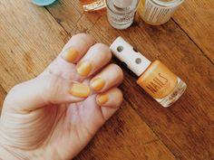 Topshop Wide Awake nail polish Wide Awake, Usb Flash Drive, Berries, Topshop, Nail Polish, Skin Care, Nails, Makeup, Finger Nails