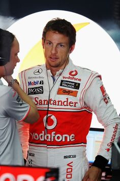 Jenson Button Mobil Lubricants from Chemical Corporation (UK) Ltd www.chemcorp.co.uk