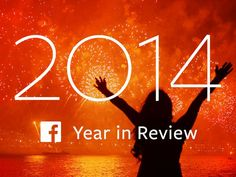 Facebook's Year in Review tracked the destinations